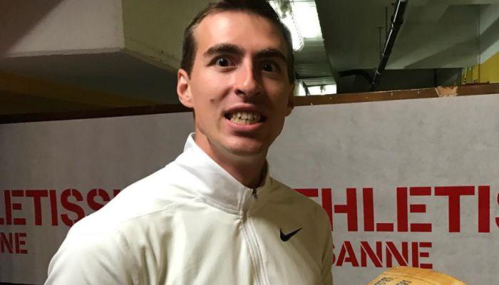 Шубенков со скандалом выиграл Кубок России в Брянске
