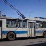 В Алтайском крае выберут лучшего водителя троллейбуса