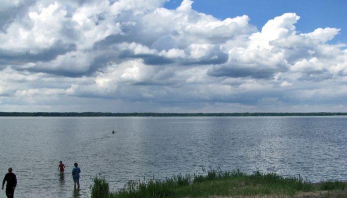 Стало известно, почему алтайское озеро источает смрад и убивает рыбу