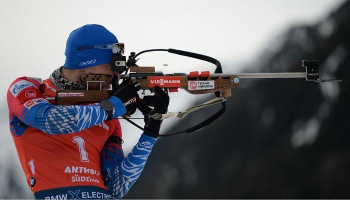 Сборная России по биатлону не поедет в Белокуриху-2 готовиться к Олимпиаде