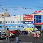 Обошла конкурентов: Мария-Ра выкупила торговый центр в Барнауле