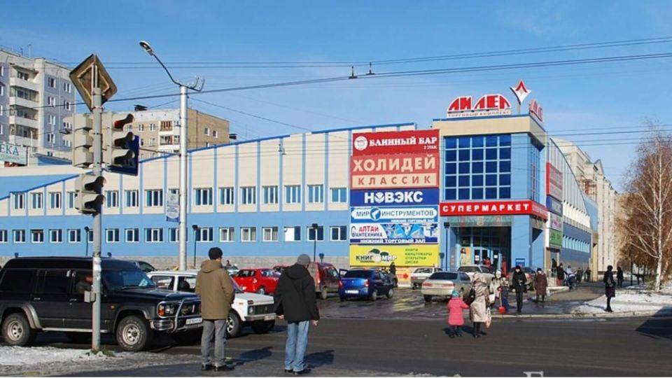 """Обошла конкурентов: """"Мария-Ра"""" выкупила торговый центр в Барнауле"""