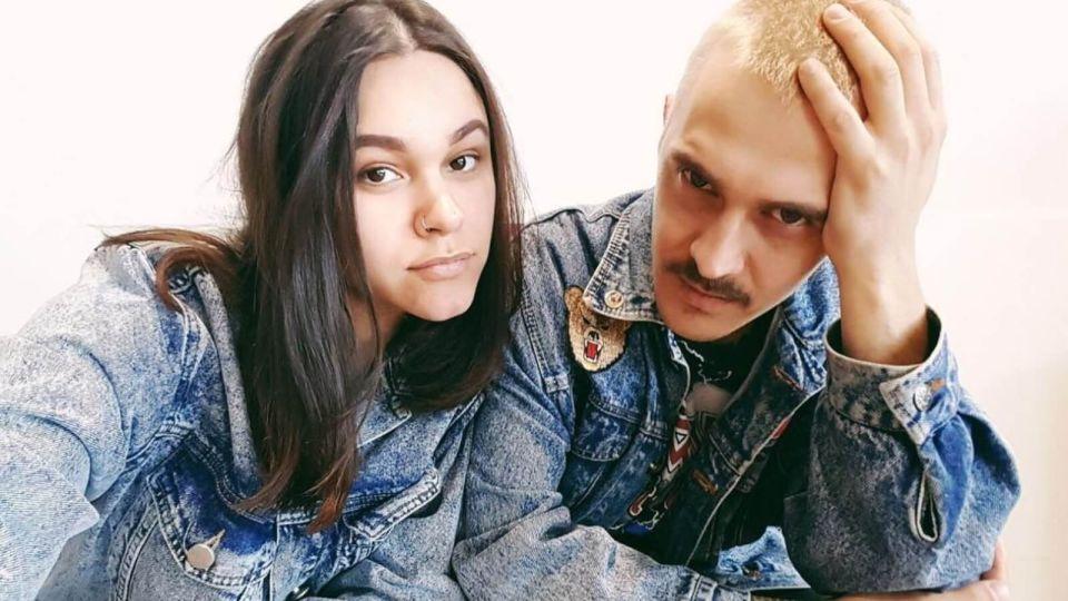 """Ильич и Tatarka """"всё"""": что известно о разводе Ильи Прусикина и Ирины Смелой"""
