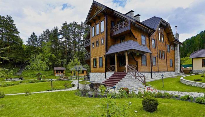 Пострадавшие от пандемии гостевые дома на Алтае могут получить компенсации