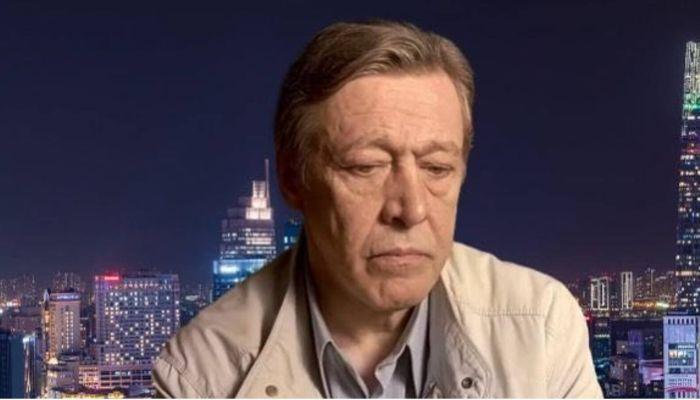 Актер Михаил Ефремов признал вину в смертельном ДТП