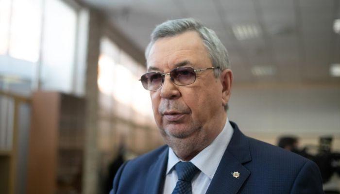 Алтайский бизнес-омбудсмен написал заявление о досрочной отставке