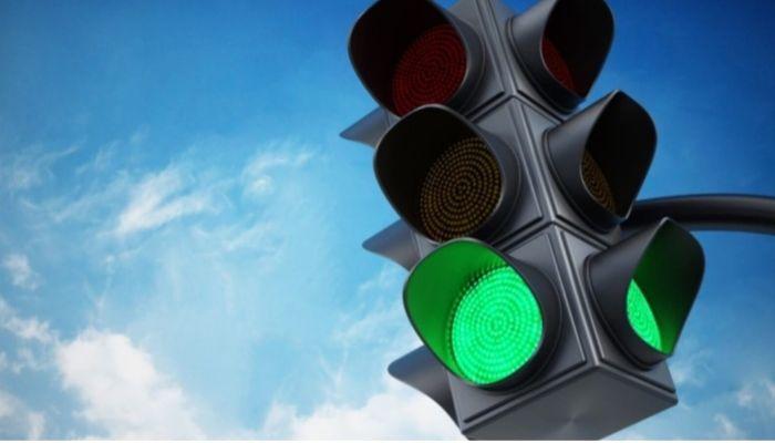 В центре Барнаула отключат несколько светофоров 4 сентября