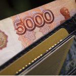 Новую выплату в 12 тысяч ввели для части россиян в сентябре