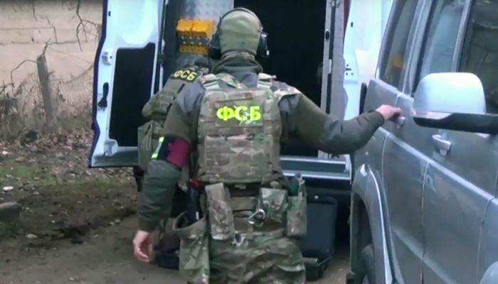 В Сибири задержали подростка, готовившего подрыв в школе