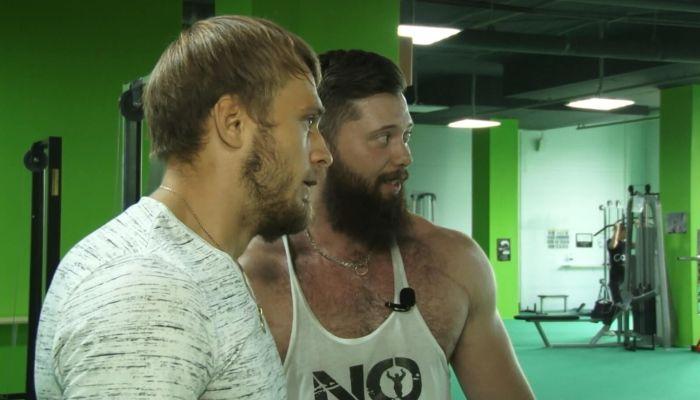 Мода на бородачей: почему всё больше мужчин отращивают бороду