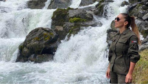 Глава Ростуризма после отдыха на Алтае рассказала о планах на его будущее
