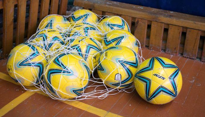В Алтайском крае хотят создать профессиональный клуб мини-футбола