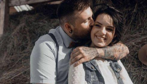 Изувеченная мужем Маргарита Грачева показала фото со свадьбы