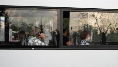 Барнаульские перевозчики объяснили плохую работу на маршруте №110 пандемией