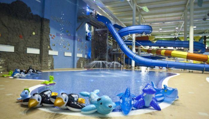 Барнаульскому аквапарку до сих пор не разрешили работать