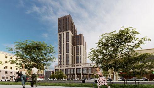 Как в Чикаго. Архитекторы оценили проект нового ЦУМа в Барнауле