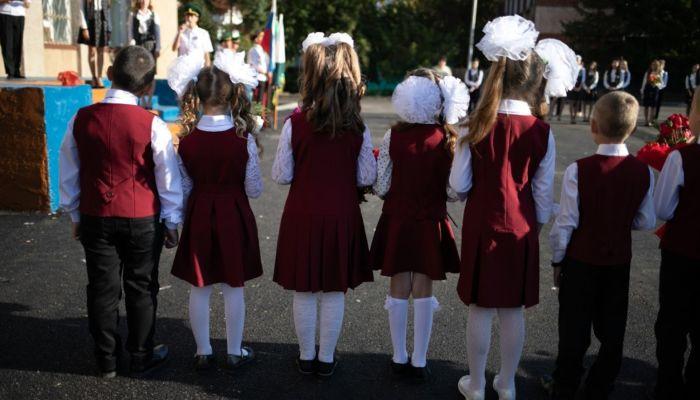 Почему ковидные меры в школах создают ощущение бессмысленности и чем вредят