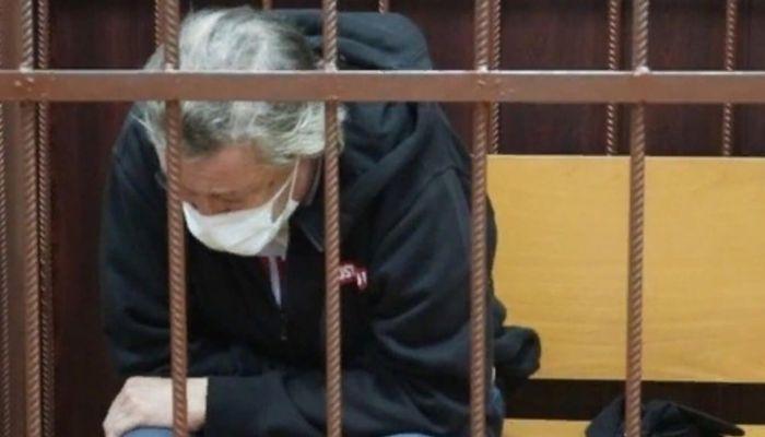 Адвокат обжаловал приговор Михаилу Ефремову, осужденному на восемь лет