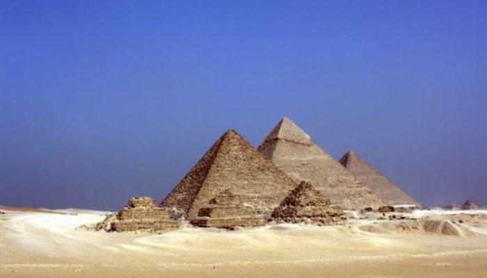 Россия восстанавливает авиасообщение с Египтом с 9 сентября
