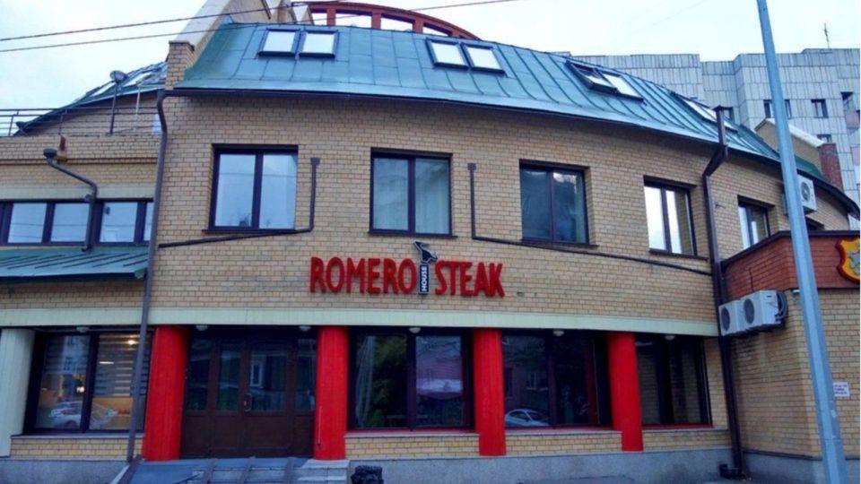 Новое заведение откроется в здании бывшего ресторана Granmulino