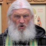 Скандального схиигумена Сергия отлучили от Церкви