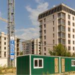 Тепло без вопросов. На Горе в Барнауле строят камерный ЖК с автономной котельной