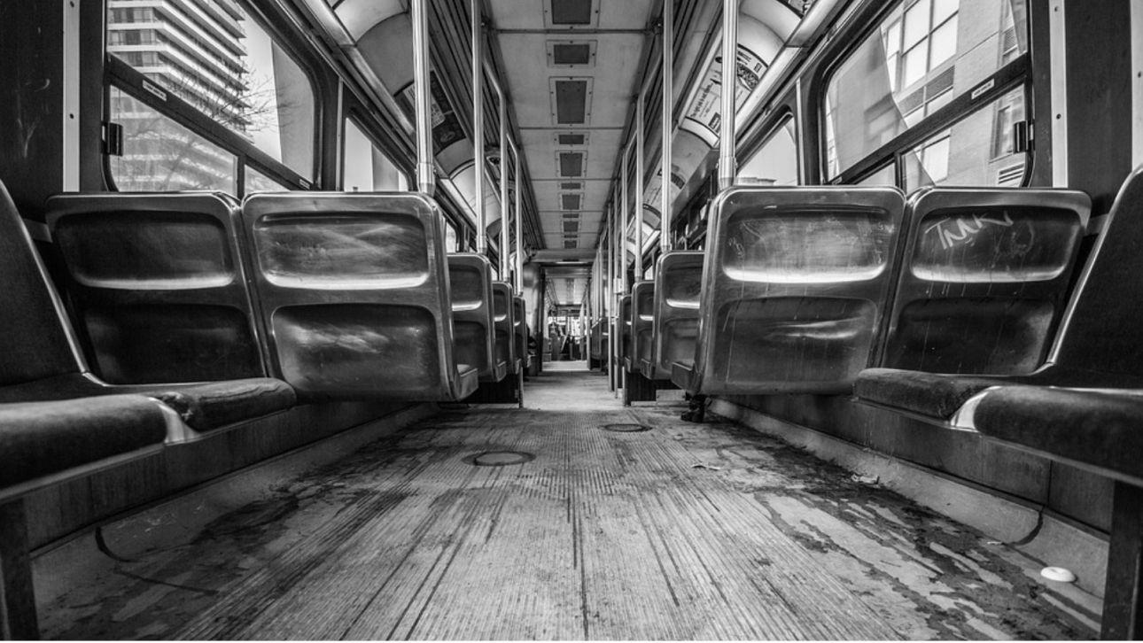 Проезд в общественном транспорте могут сделать бесплатным