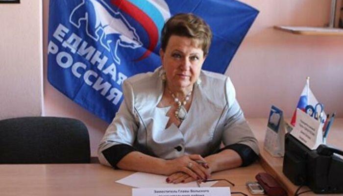 Саратовский депутат прокомментировала свои слова о пособиях для тунеядцев