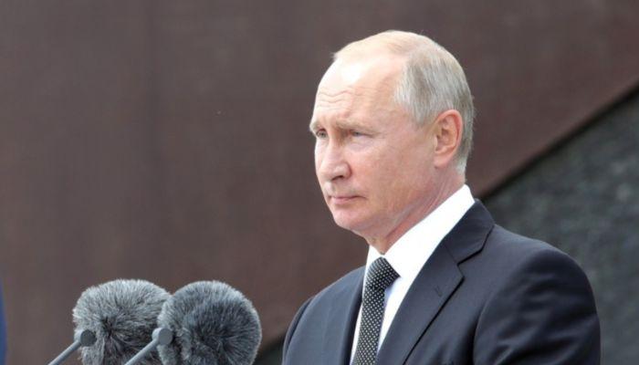 Путин наградил семь работников сельского хозяйства в Алтайском крае