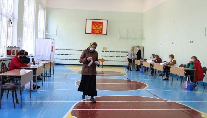 Когда победившие на выборах кандидаты станут уже депутатами в АКЗС