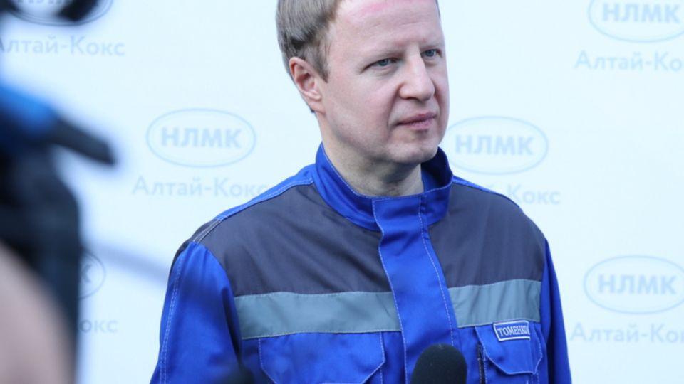 Томенко: бюджет Алтайского края получит еще около 400 млн налогов