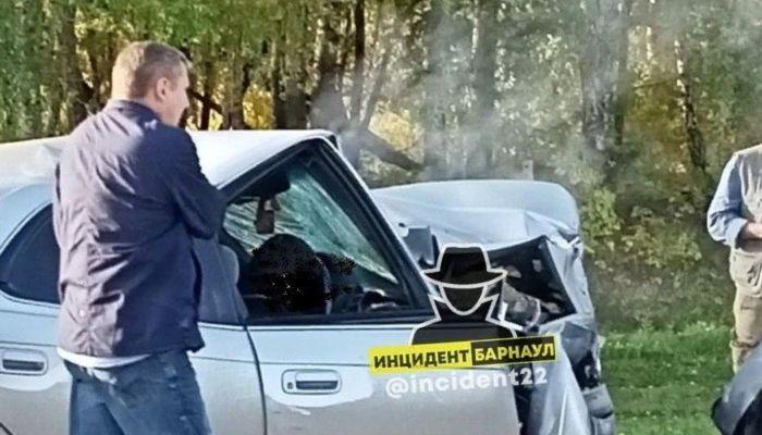 Трое погибших: жесткое ДТП случилось на алтайской трассе