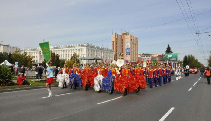 Концерты, салют, Стрижи: публикуем афишу Дня города Барнаула – 2020
