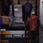 Собянин направил гуманитарную помощь Алтайскому краю