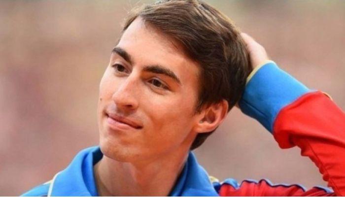 Легкоатлет Сергей Шубенков оценил новые дорожки на стадионе Динамо