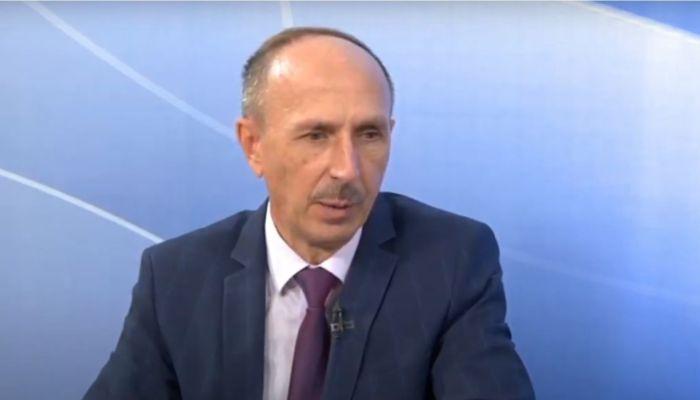 Глава алтайского минприроды прокомментировал слухи о новом игроке лесного рынка