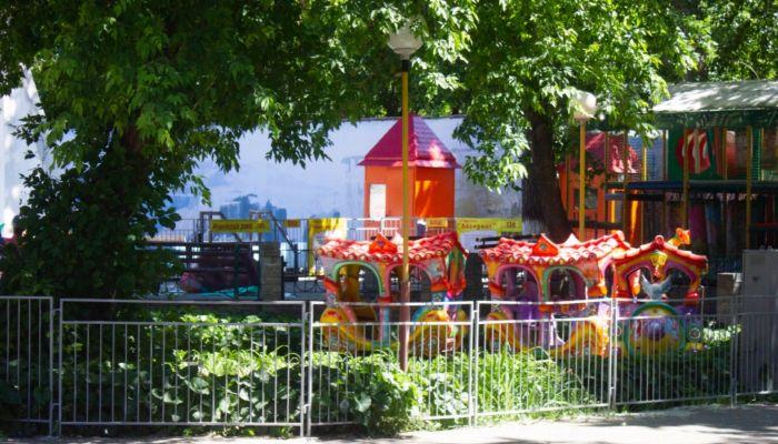 Что приготовили парки Барнаула на День города – 2020