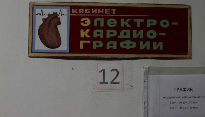 Не в состоянии купить лекарства: алтайская ЦРБ накопила 40 млн долга