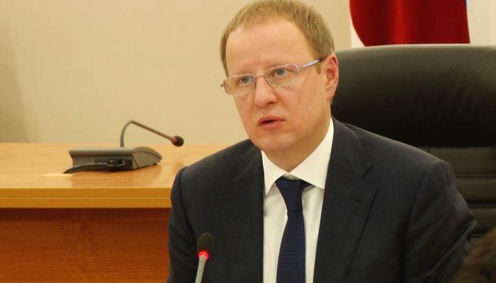 Специальный репортаж: промежуточные итоги работы губернатора Виктора Томенко