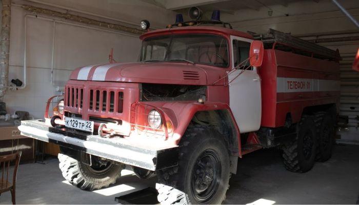 Гарри Шония рассказал о пожаре на Карагужинском заводе твердых сыров