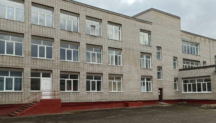 Омбудсмен: власти примут меры после ЧП в школе Барнаула