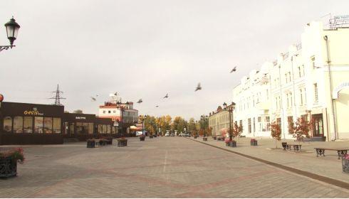 Не только Арбат: как в Барнауле хотят монетизировать историческое наследие