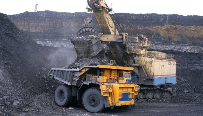 Томенко выделил еще 50 млн рублей на угольный резерв Алтайского края