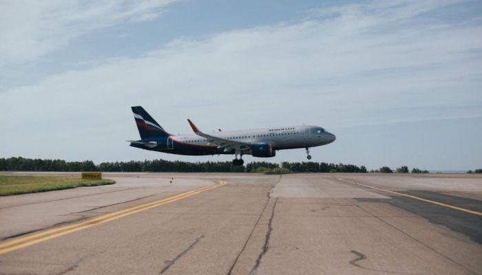 Россия возобновляет авиасообщение с Казахстаном и еще тремя странами