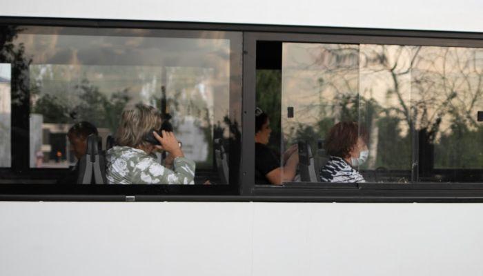 Худший день города: барнаульцы возмущены работой транспорта в праздник