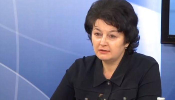 Следователи рассказали о результатах обысков в доме Ирины Долговой