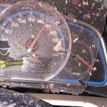 Стрелка на 150 км/ч: появились фото с места смертельного ДТП в Барнауле
