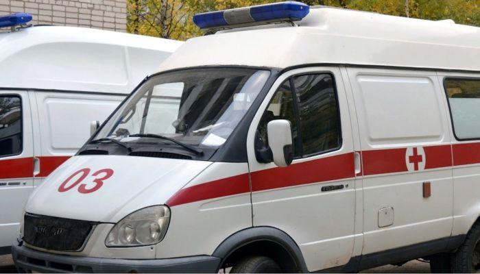 Родители отошли: двухлетний ребенок выжил, выпав из окна девятого этажа на Урале