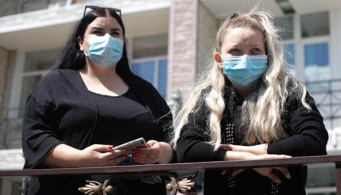 Эпидемии нет? Более 20 тыс. жителей Алтайского края заболели ОРВИ за одну неделю