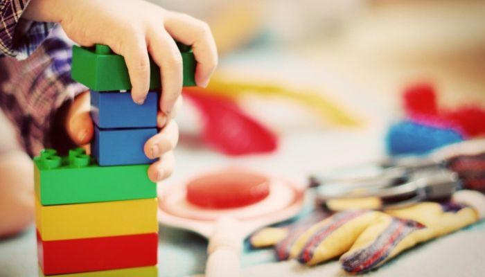 В России могут ввести компенсацию за частные детсады
